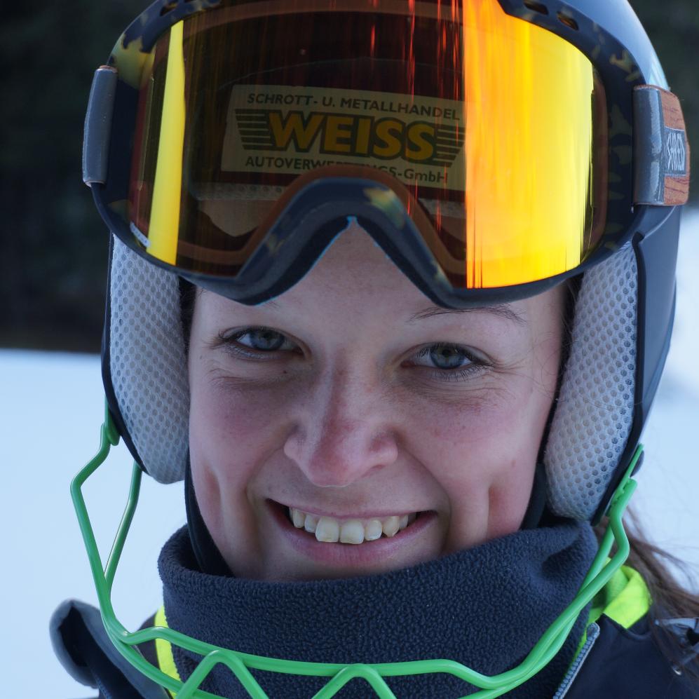 Christina Neureiter - Ski Trainer