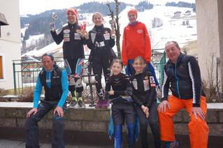 Finale Salzburger Landeskinderrennen
