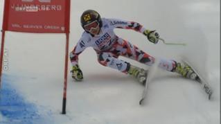 Traumhafter Auftakt zur Alpinen Ski WM 2015