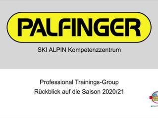 Videos Jahresrückblick - Palfinger Ski Alpin Kompetenzzentrum
