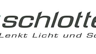 Schlotterer - Sonnenschutz: Der neue Namenssponsor