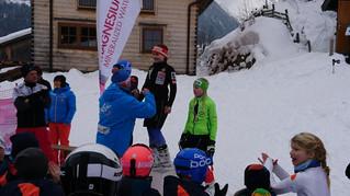 Bezirkscup und Landescup Slalom