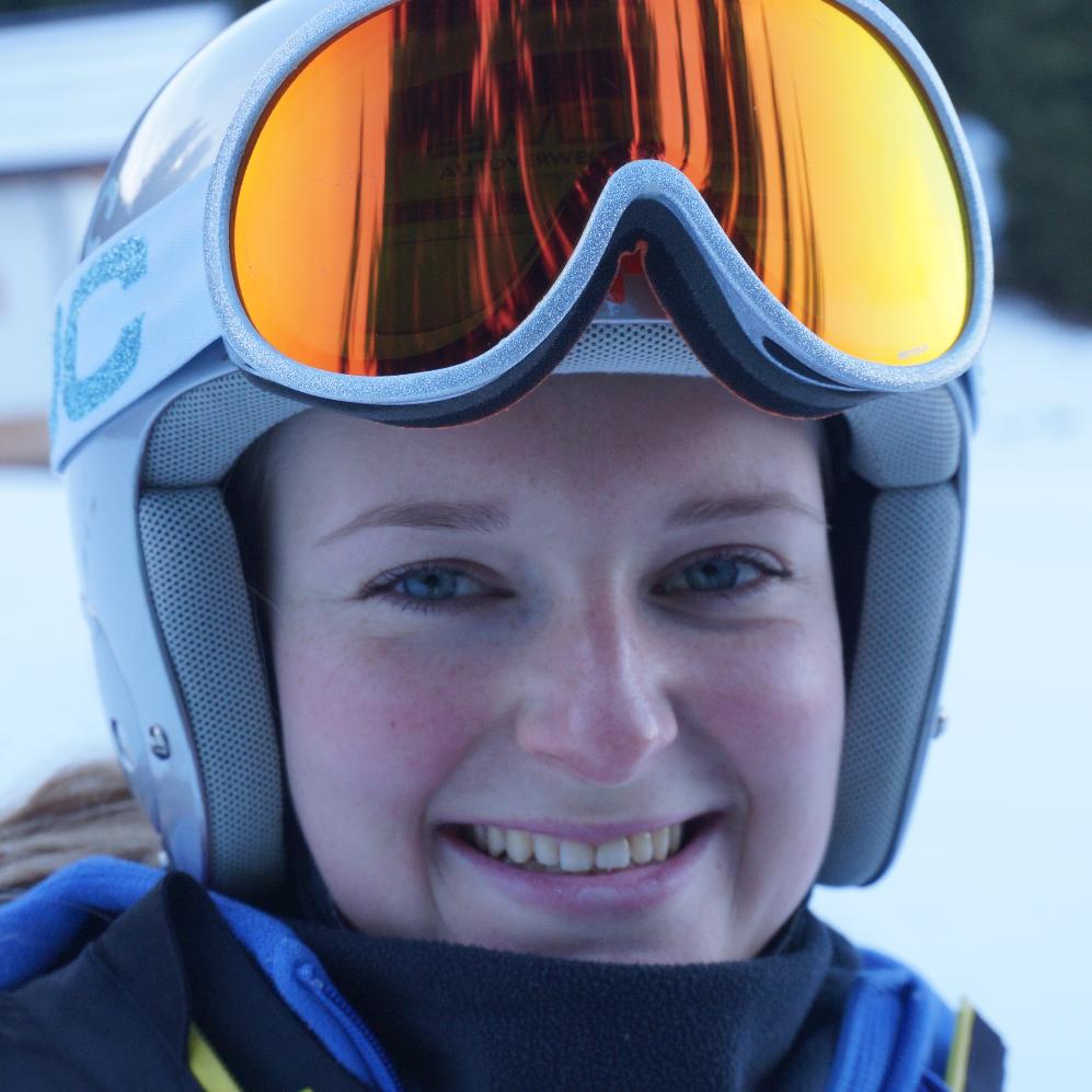 Anna-Maria Wallinger - Ski Trainer