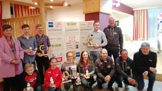 Saison Abschlussfeier und Siegerehrung Klubmeisterschaft 2017