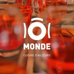 O-MONDE - restaurant