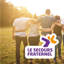 SECOURS-FRATERNEL - Association caritative