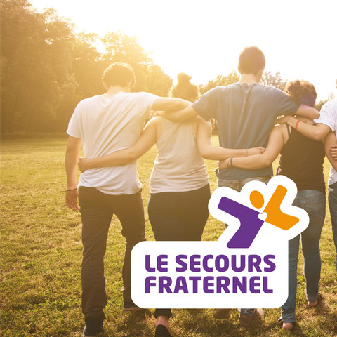 SECOURS-FRATERNEL - Association caritative