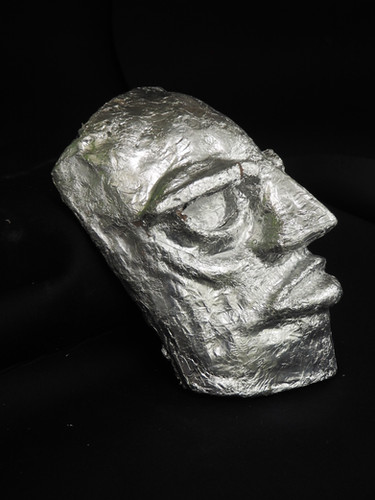 Four Winds Mask
