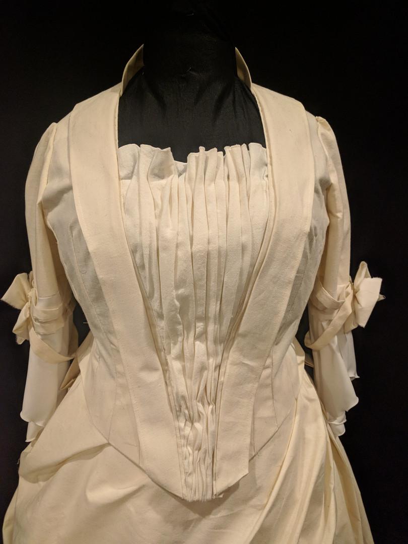 Victorian Draping