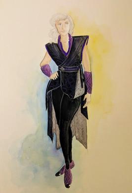 Fabric Modification - Doctor Strange