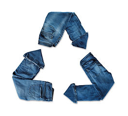 clothing recycling. Second-hand clothes.