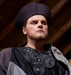 Duke of Orleans, Henry V