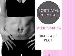 Healing Diastasis Recti