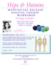 Copy of Hips & Heinies Myofascial Worksh