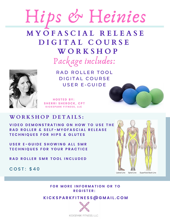 Copy of Hips & Heinies Myofascial Worksh