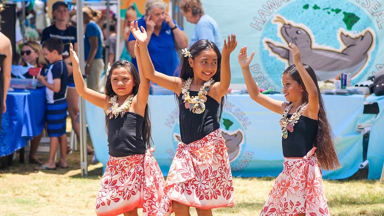 9th Annual North Shore Ocean Fest