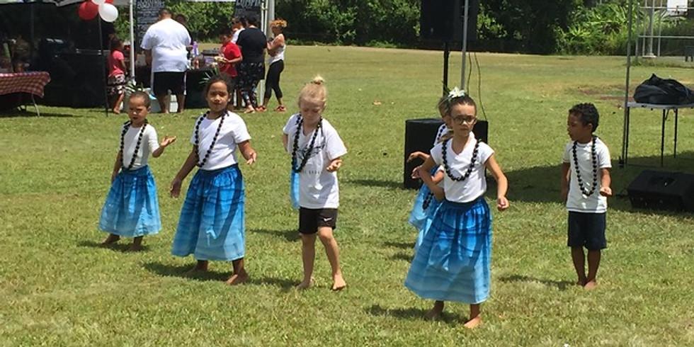 Hauʻula Hoʻolauleʻa