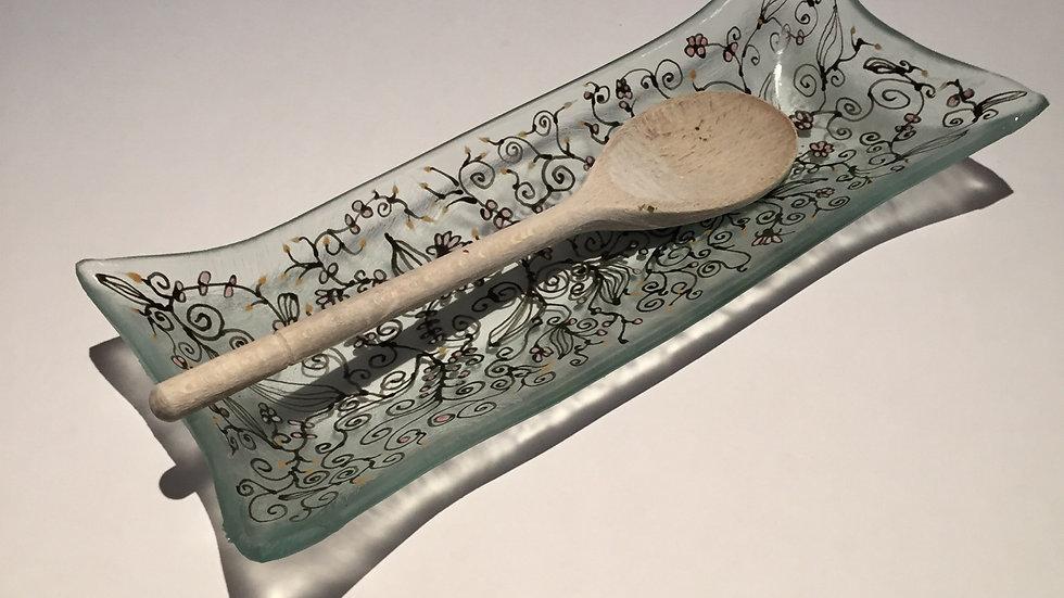 Doodle Dish 30cm x 12cm
