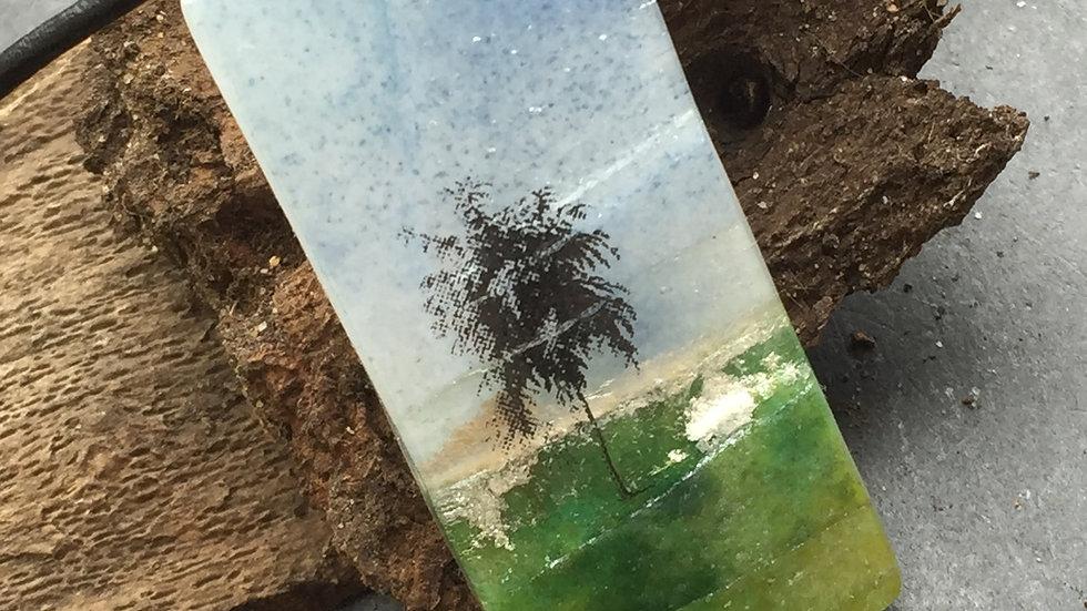 Landscape Pendant
