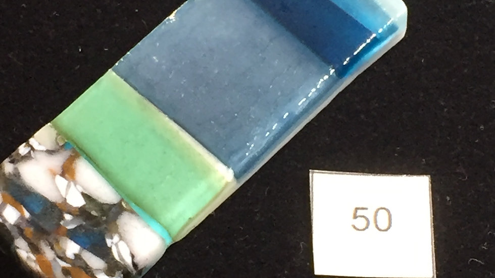 Seascape Pendant (50)