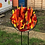 Thumbnail: Garden Sculpture - Fire