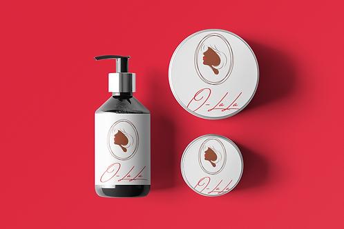 O-La La Massage Oil