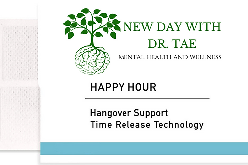 Hangover Support