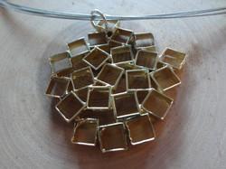Birabiro necklace