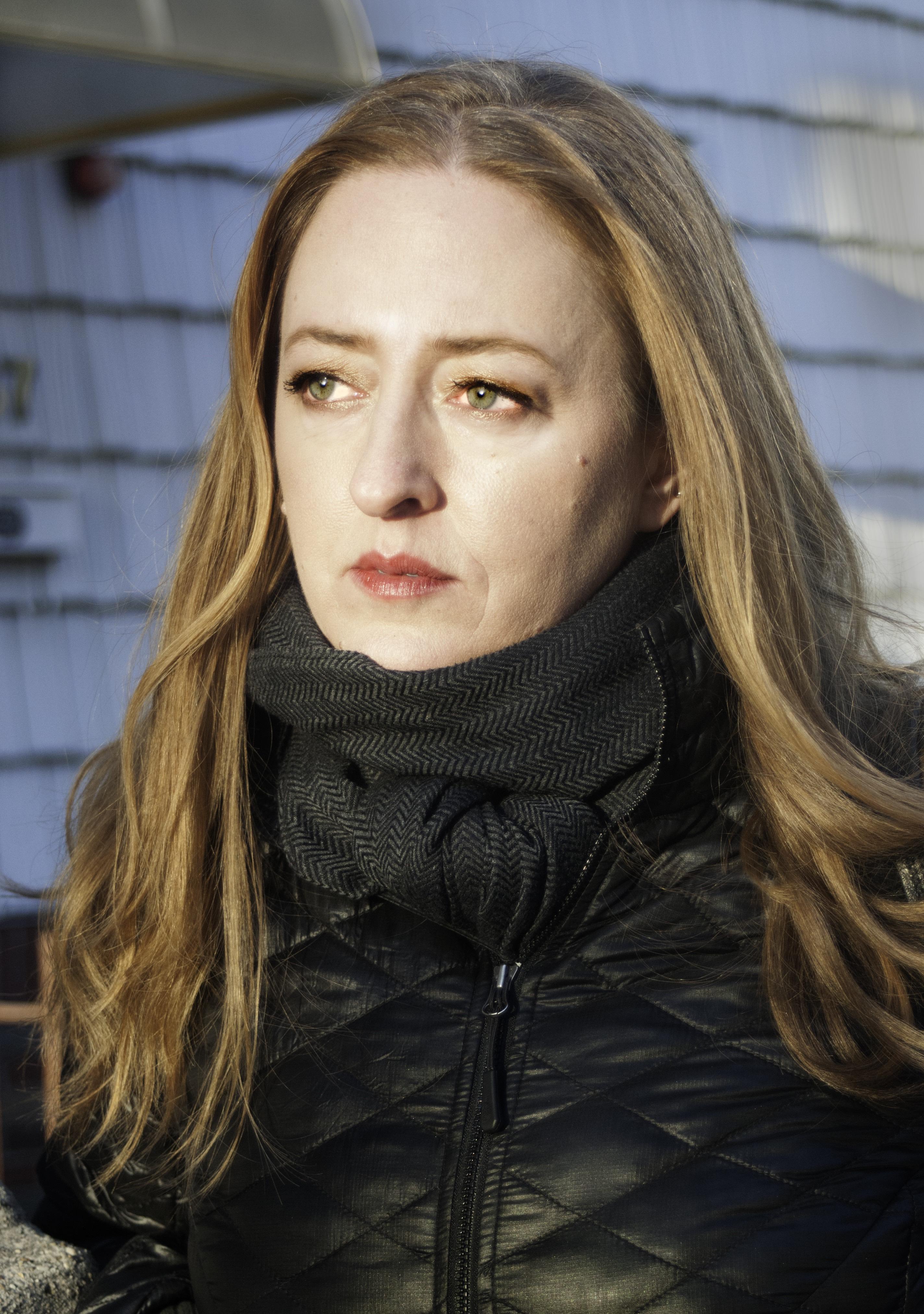 Trish Harnetiaux