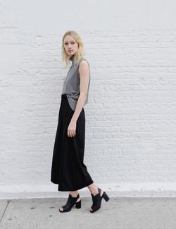 Meg clothing