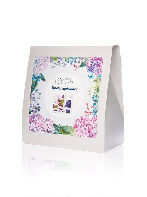 Gift Box Intensive Hydration