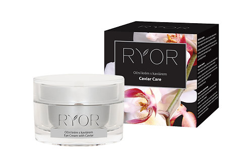 Eye Cream with Caviar