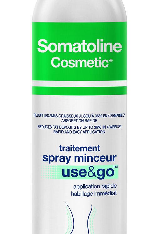Somatoline Figurpflege Use & Go
