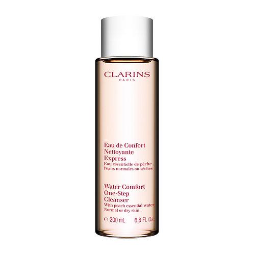 Clarins Express Reinigung Eau de Confort 200 ml
