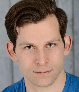 Jeff Marcus