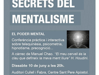 Els secrets del mentalisme