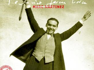 Marc Martínez torna al Centre