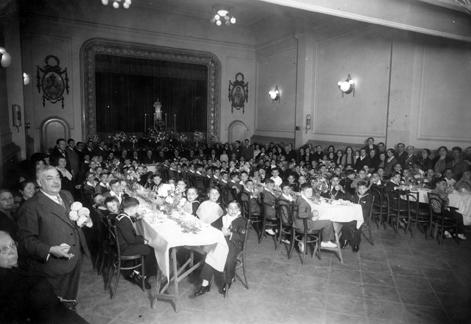 Teatre 1934
