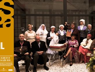 Teatre Entre Nosaltres: El 30 d'abril