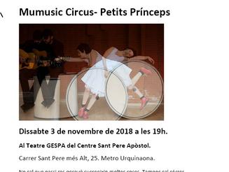 BCN Districte Cultural - Petits Prínceps