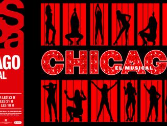 Teatre El Gall: Chicago