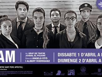 Teatre El Polvorí: EXAM