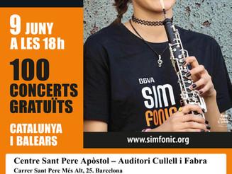 Participem al Festival Simfònic!
