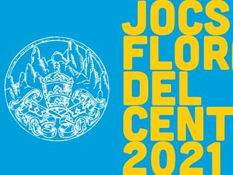 JOCS FLORALS DEL CENTRE 2021