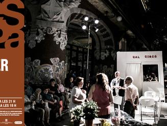 Teatre GESPA: Carrer Alt