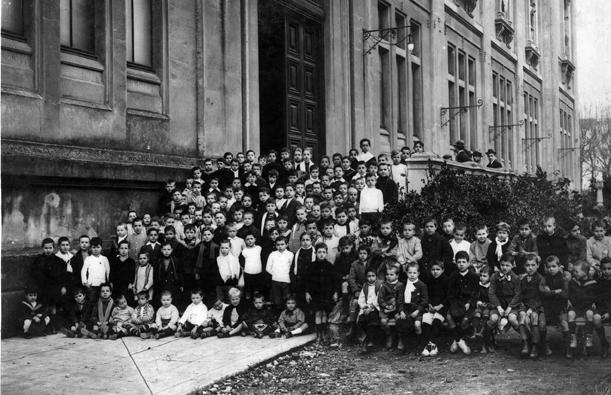Foto germanor nens 1901