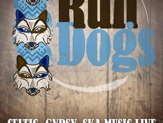 Concert Run Dogs