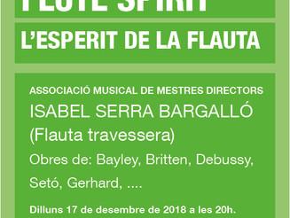 Flute Spirit