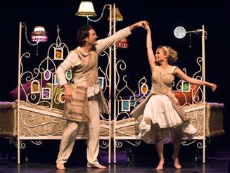 BCN Districte Cultural - L'ENDRAPASOMNIS (Teatre al detall)