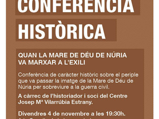 Conferència històrica
